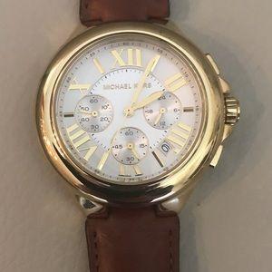 Michael Kors MK2266 Camille Chronograph Watch